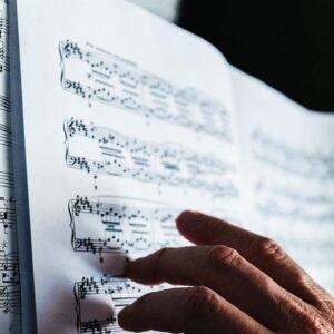 A song was heard at Christmas – digital download
